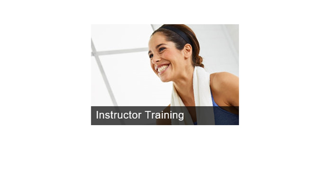 continuous education personal trainers